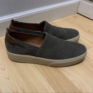 Frye Beacon Slip-On Sneaker
